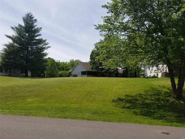 10637 Village, Foristell, MO 63348 (#21046367) :: RE/MAX Professional Realty