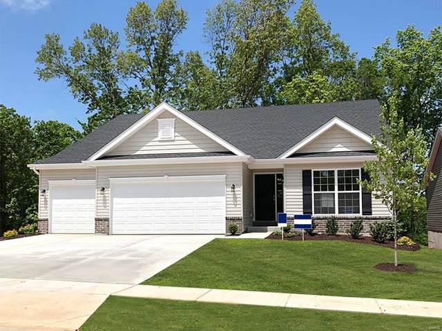902 Birch View Court, Lake St Louis, MO 63367 (#21046391) :: Parson Realty Group