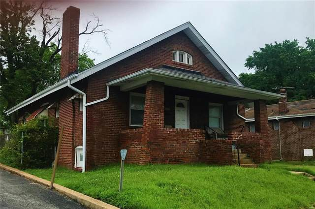 8229 Page Avenue, St Louis, MO 63130 (#21046452) :: Clarity Street Realty