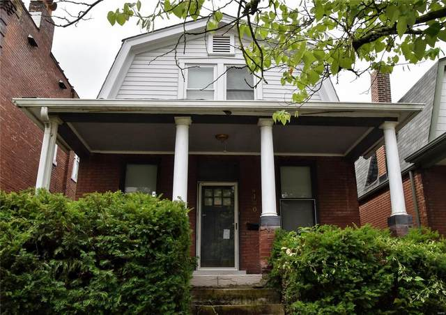 4130 Flad Avenue, St Louis, MO 63110 (#21046470) :: Parson Realty Group