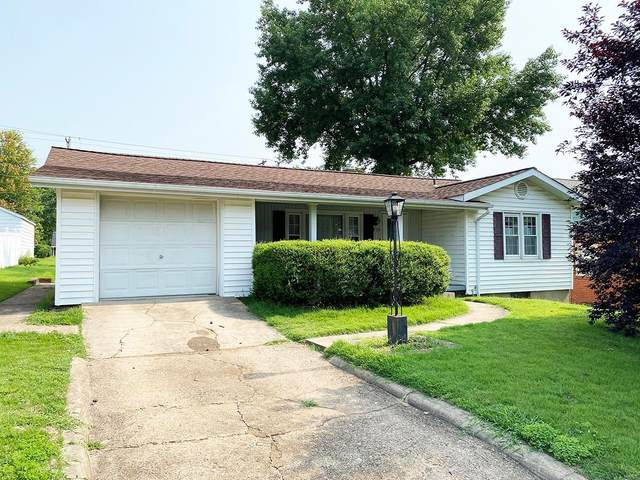 935 W Main Street, Festus, MO 63028 (#21046526) :: St. Louis Finest Homes Realty Group