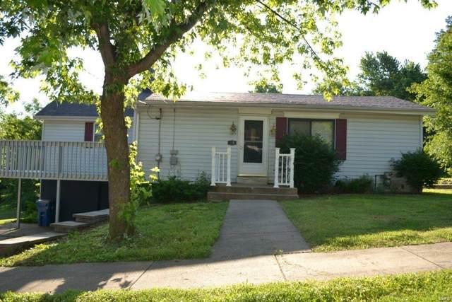 28 Cumberland Avenue, Maryland Heights, MO 63043 (#21046534) :: Clarity Street Realty