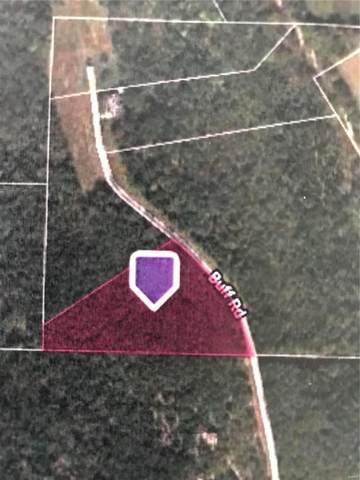 0 Bluff Road, Festus, MO 63028 (#21046537) :: Hartmann Realtors Inc.