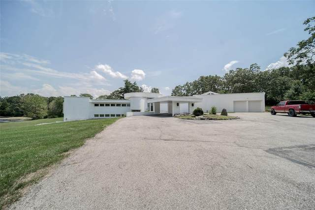 12070 Country Club Drive, Rolla, MO 65401 (#21046543) :: Clarity Street Realty