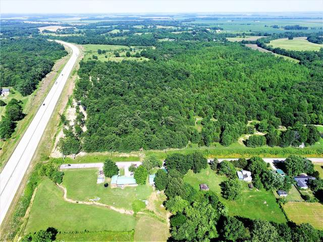 12 Tract Hwy. 158, Harviell, MO 63945 (#21046544) :: Clarity Street Realty