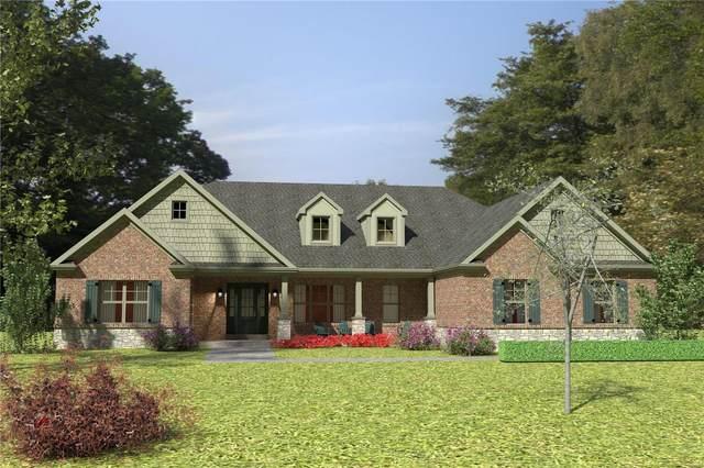 1090 Whitmoor Drive, Weldon Spring, MO 63304 (#21046588) :: PalmerHouse Properties LLC
