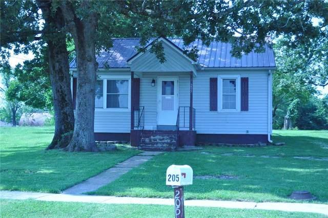 205 W Chestnut, Dixon, MO 65459 (#21046616) :: RE/MAX Professional Realty
