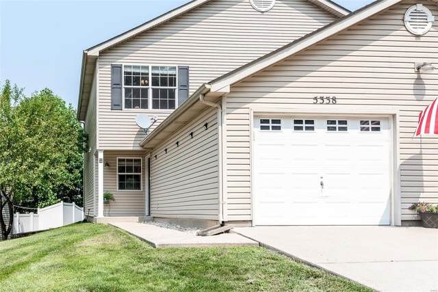 5338 Lakewood Terr, Imperial, MO 63052 (#21046720) :: The Becky O'Neill Power Home Selling Team