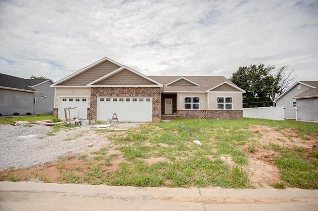1112 Lucca Court, Caseyville, IL 62232 (#21046729) :: Mid Rivers Homes