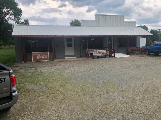 1009 High Street, Fredericktown, MO 63645 (#21046789) :: Palmer House Realty LLC