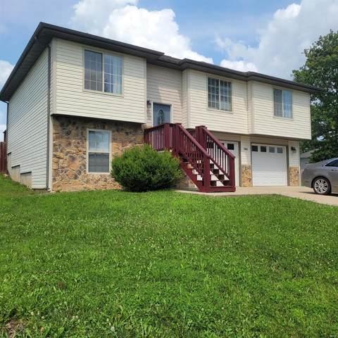 21965 Lafayette Road, Waynesville, MO 65583 (#21046841) :: Elevate Realty LLC