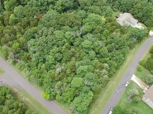 2396 Archers, Marthasville, MO 63357 (#21046898) :: Finest Homes Network