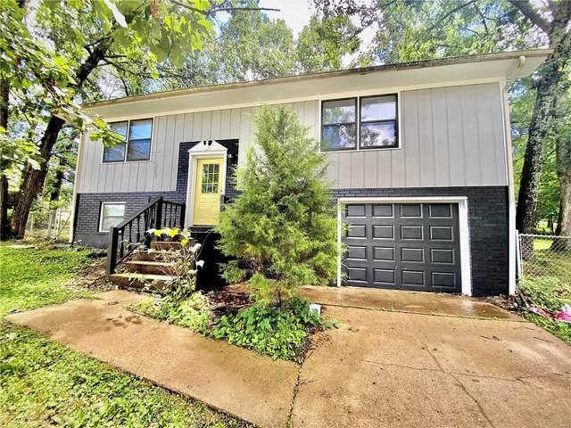 103 Mary Street, Waynesville, MO 65583 (#21046904) :: Parson Realty Group