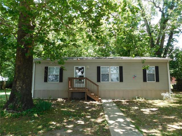 409 Nelson Street, East Prairie, MO 63845 (#21046946) :: Clarity Street Realty