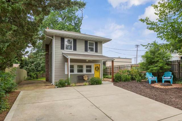 1395 N Berry Road, St Louis, MO 63122 (#21046967) :: Clarity Street Realty