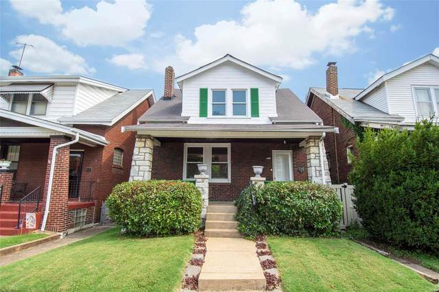 6527 Arsenal Street, St Louis, MO 63139 (#21047003) :: Terry Gannon | Re/Max Results