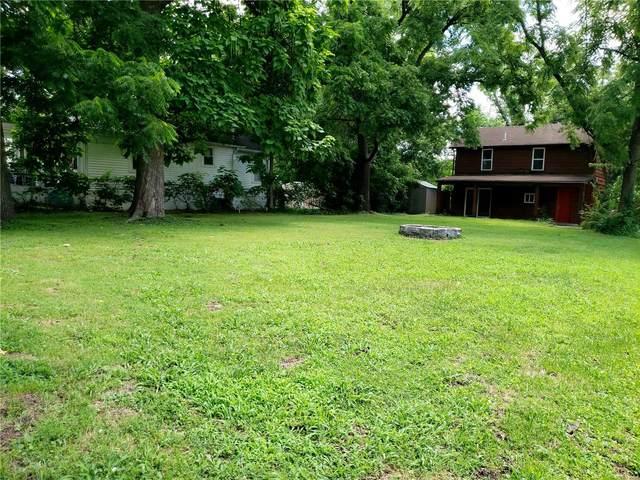 701 Vest Avenue, Valley Park, MO 63088 (#21047035) :: PalmerHouse Properties LLC