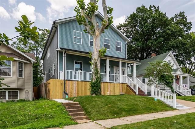 7131 Mardel Avenue, St Louis, MO 63109 (#21047041) :: Jenna Davis Homes LLC