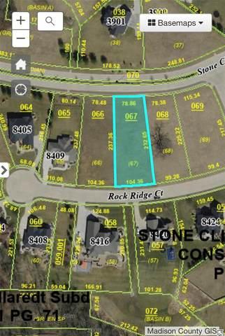 8417 Rock Ridge, Edwardsville, IL 62025 (#21047132) :: Blasingame Group | Keller Williams Marquee
