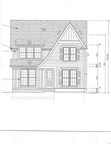 1006 Kirkham, Glendale, MO 63122 (#21047189) :: Clarity Street Realty