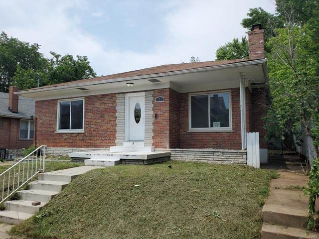 5 River Bluff, St Louis, MO 63111 (#21047209) :: Clarity Street Realty