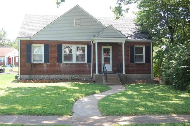 9006 Osage, St Louis, MO 63114 (#21047258) :: The Becky O'Neill Power Home Selling Team