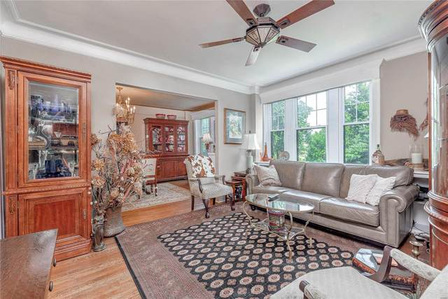 3438 Russell Boulevard #302, St Louis, MO 63104 (#21047265) :: Parson Realty Group