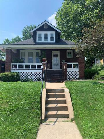 707 N Charles Street, Belleville, IL 62220 (#21047270) :: Fusion Realty, LLC