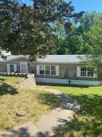 4078 Crest, House Springs, MO 63051 (#21047518) :: Krista Hartmann Home Team