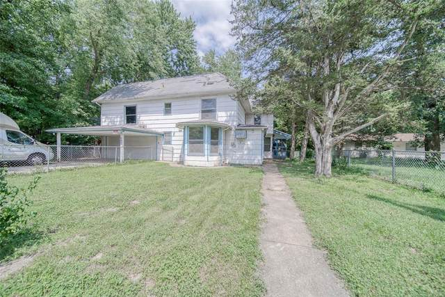 693 Salem Avenue, Rolla, MO 65401 (#21047556) :: Parson Realty Group