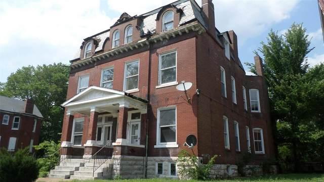 2911 Sullivan Avenue, St Louis, MO 63107 (#21047588) :: Clarity Street Realty