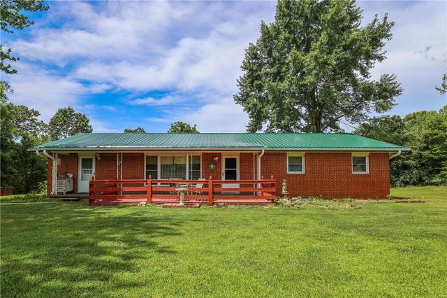 557 State Hwy Y, Saint Robert, MO 65584 (#21047599) :: Matt Smith Real Estate Group