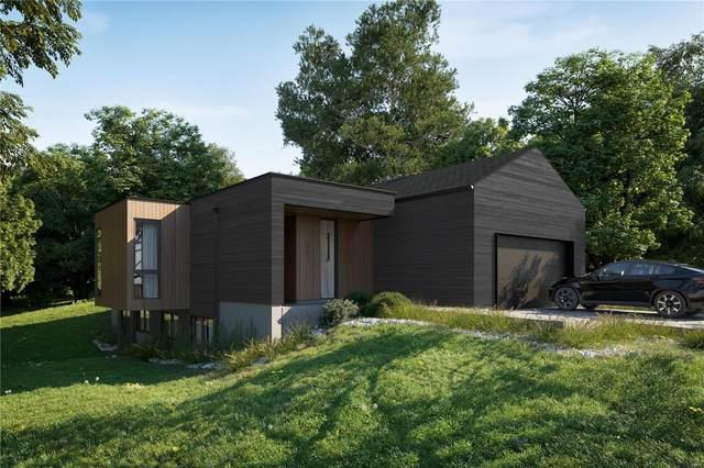 207 Almentor Avenue, St Louis, MO 63119 (#21047613) :: Mid Rivers Homes