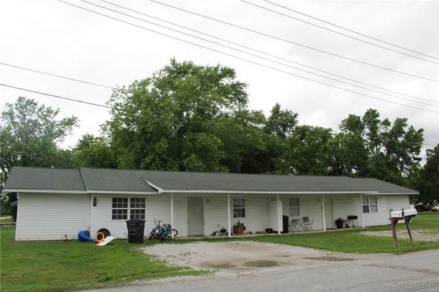 24 Units, Montgomery City, MO 63361 (#21047625) :: RE/MAX Vision