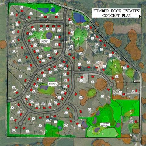 0 Timber Rock Lot 76, Columbia, IL 62236 (#21047713) :: Fusion Realty, LLC