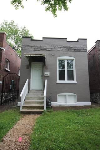 4740 Alaska Avenue, St Louis, MO 63111 (#21047716) :: St. Louis Finest Homes Realty Group