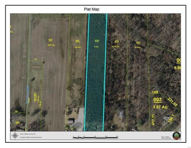 5345 Chain Of Rocks Road, Edwardsville, IL 62025 (#21047731) :: Blasingame Group | Keller Williams Marquee