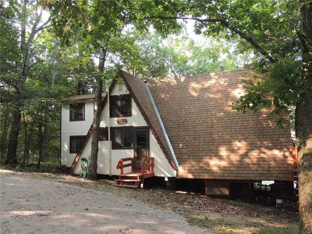 129 Innsbrook Peak Drive, Innsbrook, MO 63390 (#21047742) :: Innsbrook Properties