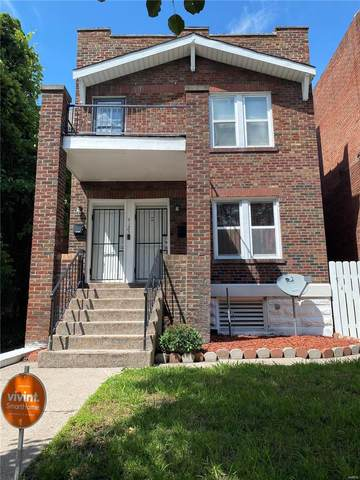 4123 Enright Avenue, St Louis, MO 63108 (#21047748) :: Jenna Davis Homes LLC