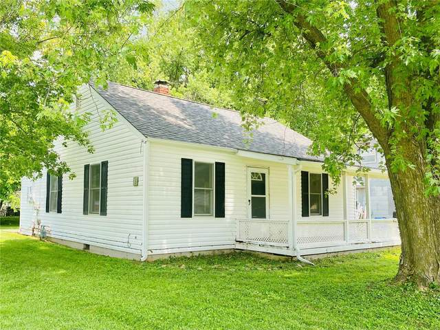 521 W Sixth Street, Montgomery, MO 63361 (#21047772) :: RE/MAX Vision