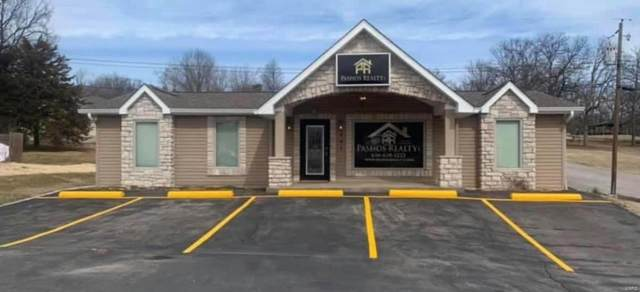 501 Brothers Ave, Festus, MO 63028 (#21047778) :: Clarity Street Realty
