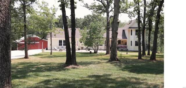 328 Gray Fox, Sullivan, MO 63080 (#21047785) :: The Becky O'Neill Power Home Selling Team