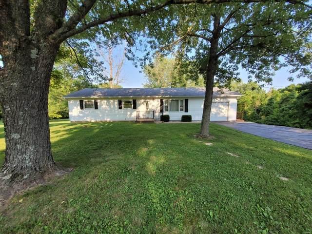 128 Highway M, Villa Ridge, MO 63089 (#21047848) :: Matt Smith Real Estate Group