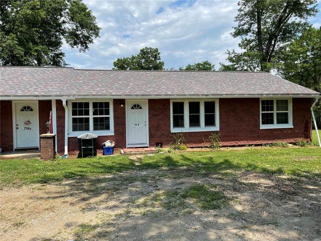 714 W Lions Club Drive, Rolla, MO 65401 (#21048047) :: RE/MAX Professional Realty