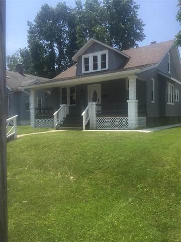 27 Iowa Avenue, Belleville, IL 62220 (#21048070) :: Parson Realty Group