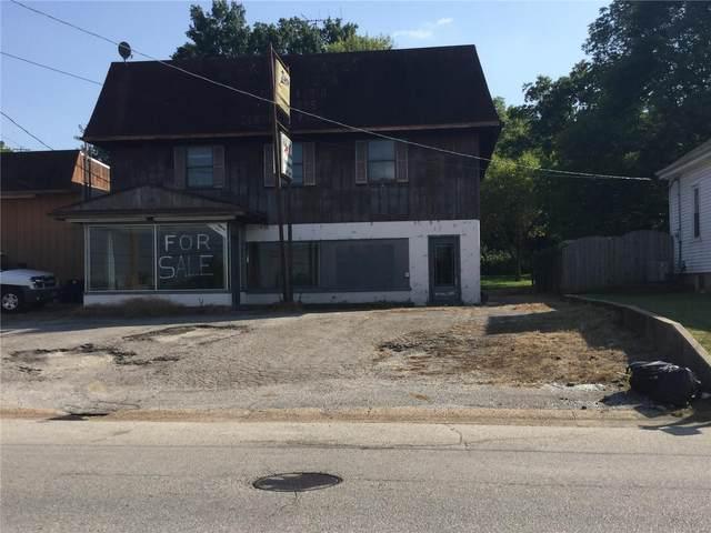 1402 W 5th Street, Washington, MO 63090 (#21048104) :: Friend Real Estate
