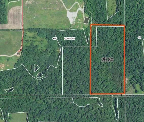 0 Kiowa Drive, Hannibal, MO 63401 (#21048119) :: Kelly Hager Group | TdD Premier Real Estate