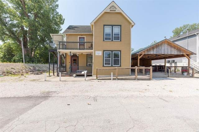 102 Mill, Imperial, MO 63052 (#21048136) :: Friend Real Estate