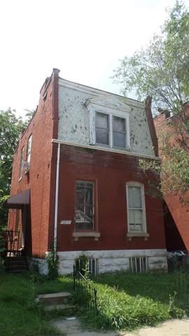 3833 Oregon Avenue, St Louis, MO 63118 (#21048148) :: Krista Hartmann Home Team