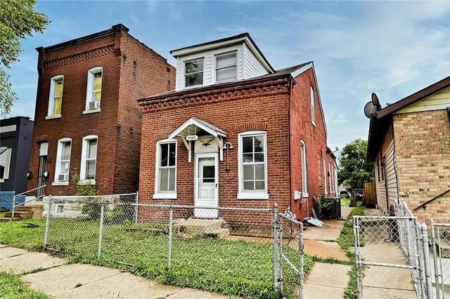 7522 Vermont Avenue, St Louis, MO 63111 (#21048199) :: Parson Realty Group